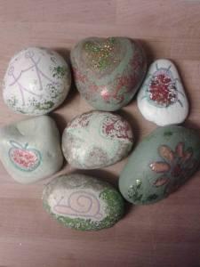 fairy pebbles