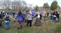 circle dance 2